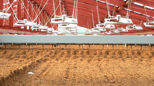 塩原堆肥センター 納入実績